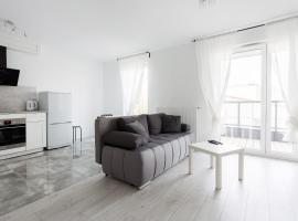 Apartments Poznań Atal Malta