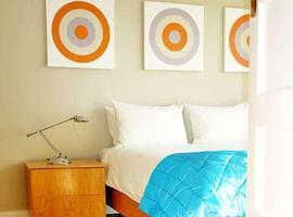 Apartment Cape Town