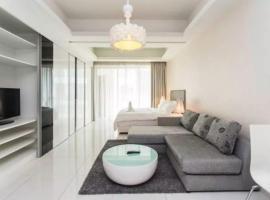 Damas Service Suites Kuala Lumpur