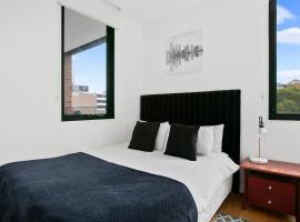 Sydney Comfy Apartment