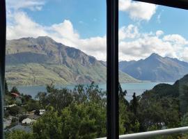 Southern Alps views
