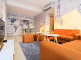 Liam Service Apartment - Rivergate Resident