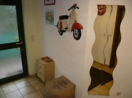 Haus Mohr - Ferienwohnung im Taunus
