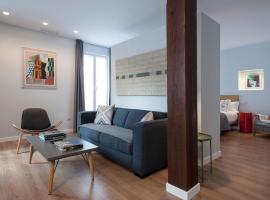 PuertoChico Apartments