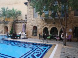 阿萨哈酒店