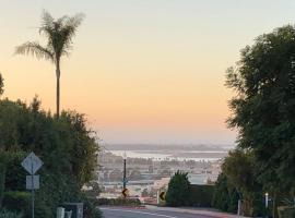 San Diego Luxury Getaway
