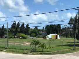 Park View Villas@bakeD