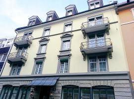 Zurich Apartment Sleeps 3 WiFi