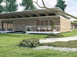 Ca Grande Pineda Apartment Sleeps 7 Pool Air Con