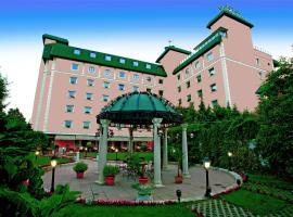 绿园美特尔酒店