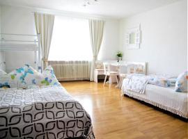 萨尔茨堡经典公寓