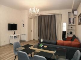 Hosthub Apartment On Shatberashvili Str