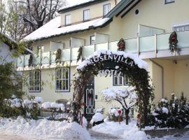 罗森维拉酒店