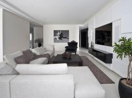 Beautiful apartment in NY