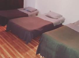 Confort House Acacias