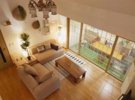 ☆New Open Penthouse☆Allen's House/Metro STN 5Min