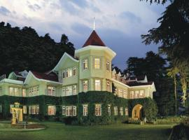 Hotel Woodville Palace