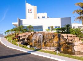 Hotel Supreme Choice Confins