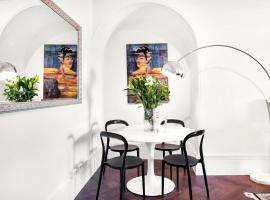 Stylish Apartment In Potts Point