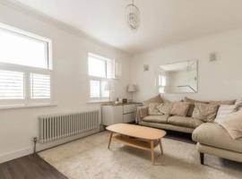 Modern 1 Bedroom House in East Dulwich