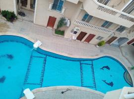 Hurghada 2 bedrooms at Magawish compound