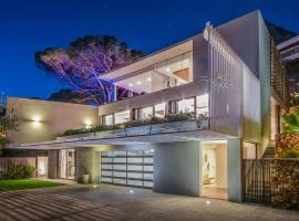 Stunning New Architectural Villa Antibes
