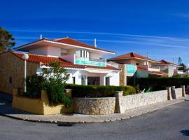 Villa Sea View - Moinhos do Mar