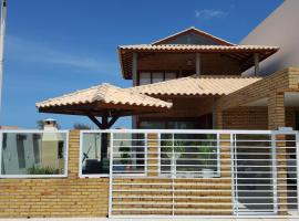 Casa Coqueiro da Praia Piaui