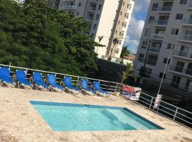 博卡西查海滩酒店