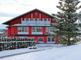 Baierweg Apartment Sleeps 8 Pool WiFi