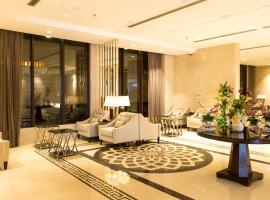 Jiwar Hotel