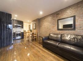 Luxury 2Bed Apt at Murray Hill