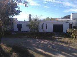 Casa temporaria