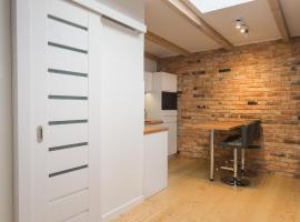 FIFNY Apartment