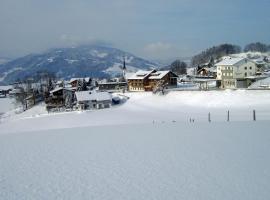 阿尔卑斯耀光酒店