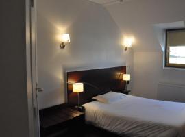 洛里昂酒店