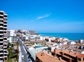 卡力伟拉棕榈滩公寓式酒店