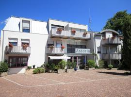 阿斯托利亚膳食旅馆, 普拉托·阿罗·斯泰尔维奥