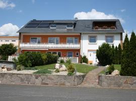 Weingut und Gästehaus Wolfgang Beth