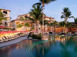庄园海滩俱乐部及公寓