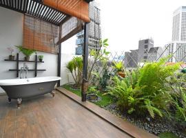 Hotel NuVe Heritage (SG Clean),位于新加坡新达城购物中心附近的酒店