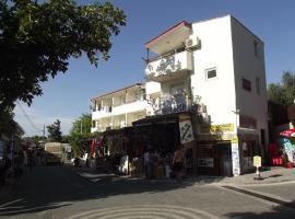 德里亚汽车旅馆
