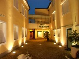 维赛德姆酒店