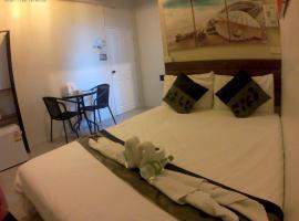 考山绿屋酒店