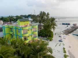 IRIS Beach Residence