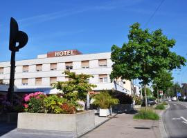 克罗嫩霍夫酒店