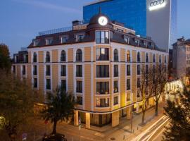 索菲亚库奥普酒店