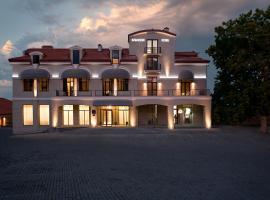 卡巴都尼精品酒店