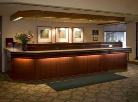 亚基马中心红狮酒店