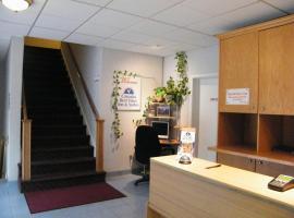 伍德斯托克加拿大最具价值旅馆和套房酒店